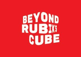Proud Partner of Discovery Place for Beyond Rubik's Cube