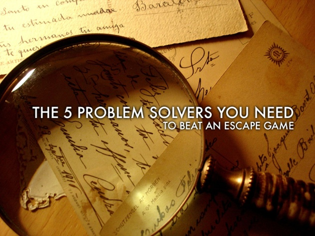 5 Problem Solvers You Need