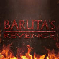 Baruta's Revenge is now open!
